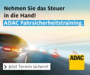 ADAC FSZ Hansa PKW Training